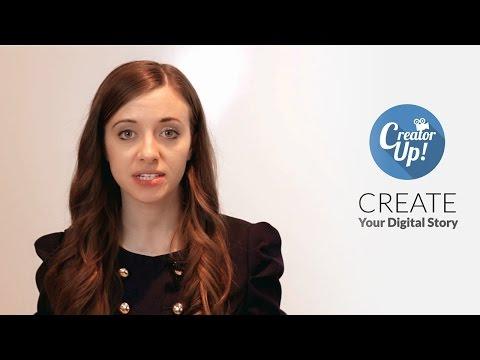 CreatorUp Overview