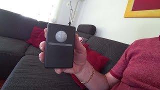 #3 - Kleine mobile Alarmanlage: Mini Keeper