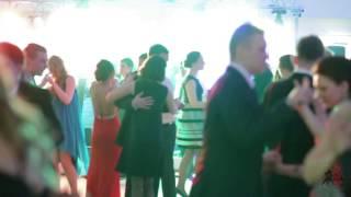 preview picture of video 'Zespół muzyczny BELLANOTTE studniówka Inowrocław 2014'