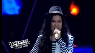 HARI INI! SING OFF 1 | The Voice Kids Indonesia Season 2 GTV 2017