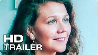 ВОСПИТАТЕЛЬНИЦА ✩ Трейлер (2018) Мэгги Джилленхол, Netflix Movie HD