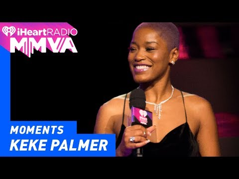 Keke Palmer and Tyrone Wind Up | 2017 iHeartRadio MMVAs