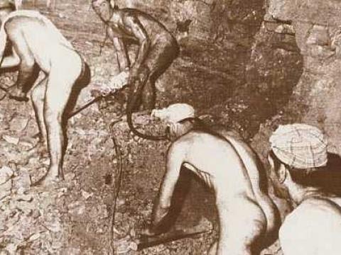 Antichi mestieri della sicilia
