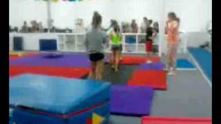 Friends at bayside gym video-2010-05-22-20-29-29
