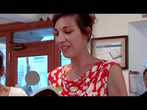 Vidéo de Marie Cardinal