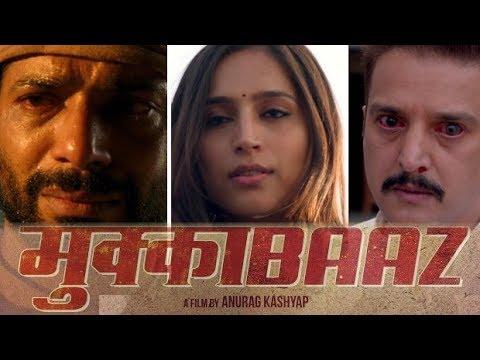Mukkabaaz trailer 2017 | Anurag Kashyap | Anurag Kashyap, Vineet Singh, Zoya Hussain | flim review