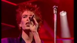 Psychedelic Furs Live On top of the pops Pretty In Pink TOTP (VHS Capture)