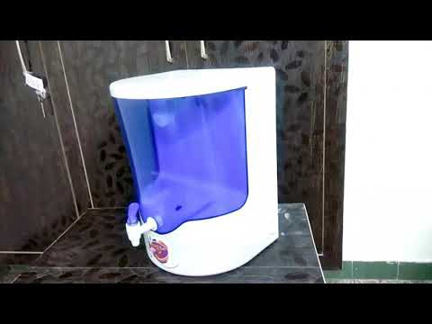 Dolphin RO Water Purifier,8L