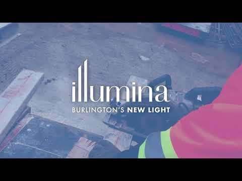 Ilumina Construction Update: P3 & P4