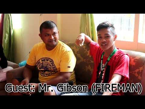 "Vlog #5; Mr. Gibson Salvador ""Fireman""  BAG RAID (Raider's in Tandem 2.O)"