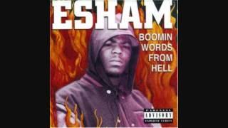 ESHAM ESHAMS BOOMING