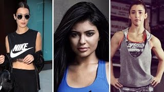 Kylie Jenner & Bella Hadid UNDER FIRE For Athletic Ad Campaigns