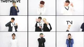 [ENGSUB] U10TV ep64 - The '2nd' Time of UP'10'TION's 'Ten'Asia Magazine Pictorial Shooting Site