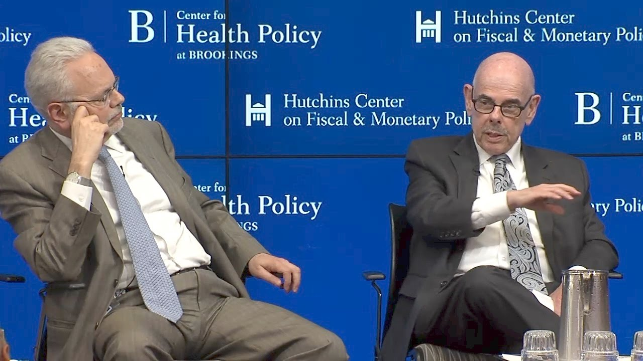 Panel: The politics of prescription drugs