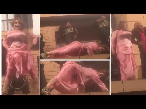 New latest hot stage mujra performance | afreen khan | 2018