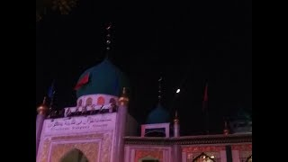 preview picture of video 'China Travel - Beautiful mosque in Yinchuan'