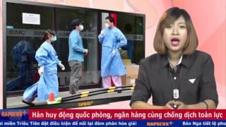 Rap News Số 35 - VietnamPlus
