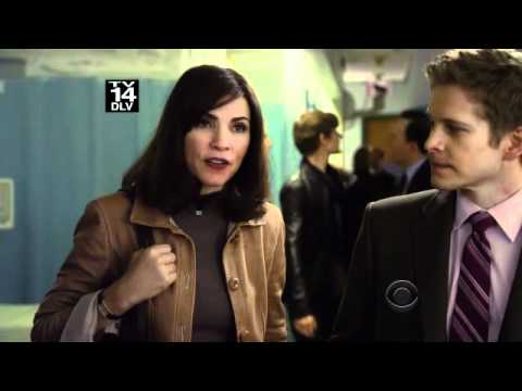 The Good Wife 3.06 (Preview)