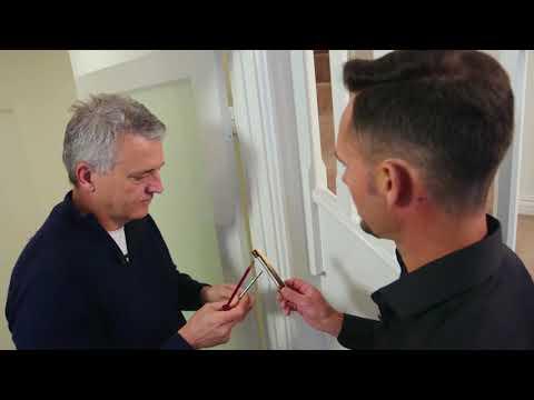 Prevent Doors from Slamming with Shhhtop Door Damper - Installation and Benefits