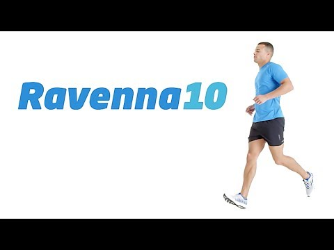 Brooks Ravenna 10 Men