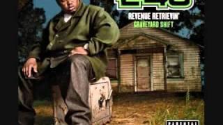 E-40 Ft. Bun B And Slim Thug - That Candy Paint C&S by DJ AK47
