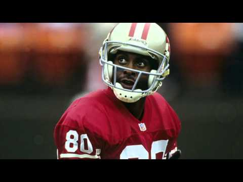Jerry Rice on The Dan Patrick Show (Full Interview) 02/03/2016