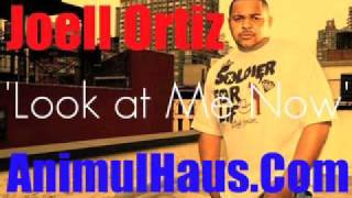 Joell Ortiz - Look At Me Now - Freestyle