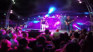 Sever 311 Cruise 2015 Soundsystem Set
