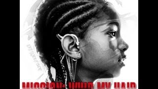 Willow Smith vs. Adam Clayton & Larry Mullen, Jr. - Mission: Whip My Hair