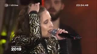 Alice Merton Learn to Live (no album release live)