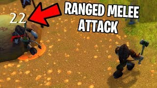 5 Crazy Tricks You Can Do In Classic WoW
