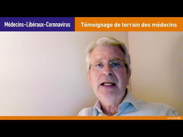 COVID-19 - Redevenir maîtres de notre destin (Dr Stéphane Landais)
