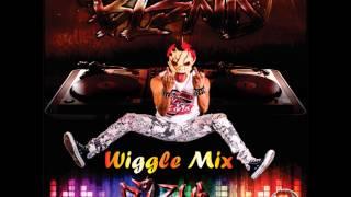Wiggle Mix - DJ BL3ND BR