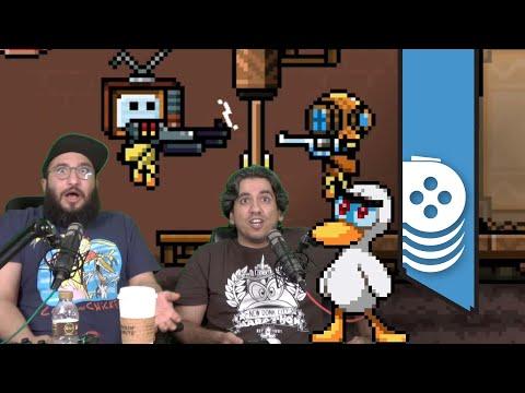 ATATATATATATA ???? Duck Game ????  ATATATATATATA