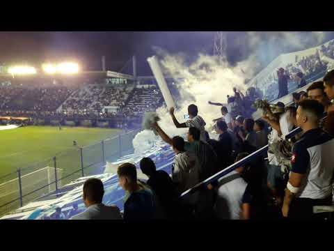 """""""Recibimiento Quilmes vs Chacarita"""" Barra: Indios Kilmes • Club: Quilmes • País: Argentina"""