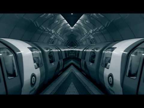 Psychoza - Psychoza - Pláště v metru
