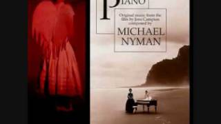 The Embrace   Michael Nyman   In The Piano (2004)