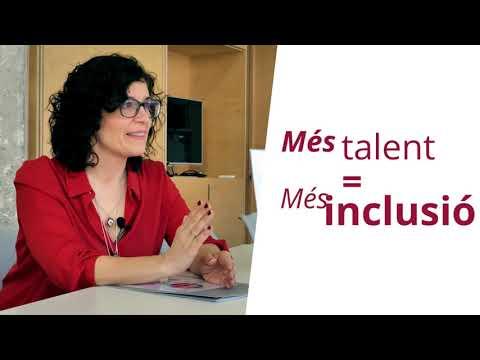 Ver vídeoMés Inclusio = Més Talent Càpsula 4 (L