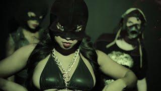 KALADO - NEVER PUNK - MUSIC VIDEO (Explicit)