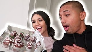 where to purchase chocolate covered strawberries