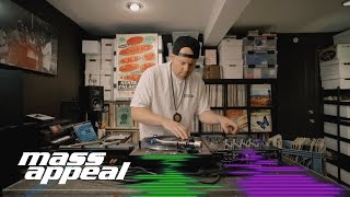 Gambar cover DJ Shadow - The Sideshow feat. Ernie Fresh (Official Video)