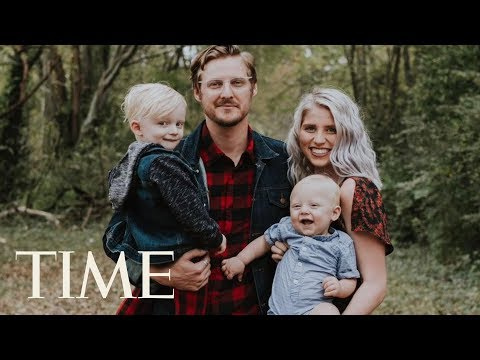 Megachurch Pastor And Mental Health Advocate Jarrid Wilson Dies By Suicide | TIME