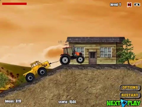 Video of Tractor Mania