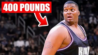 FATTEST NBA Players Ever..