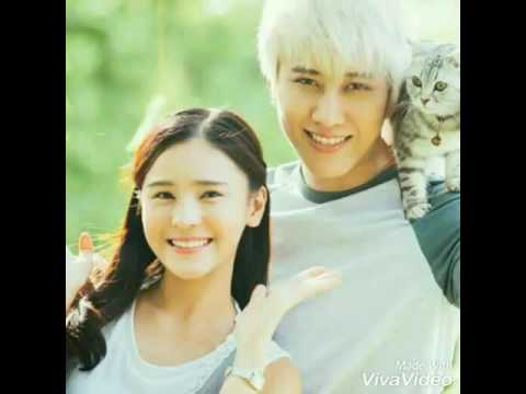 Lirik lagu  quot aom ft  mike   kiss me quot