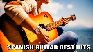 Best Of Spanish Romantic Guitar  Music ,Relaxation  Sensual Latin Music   Hits *