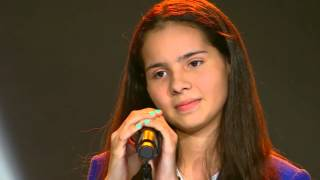 Valeria cantó Stay de M. Ekko y J. Parker – LVK Colombia – Audiciones a ciegas – Cap 16 – T2