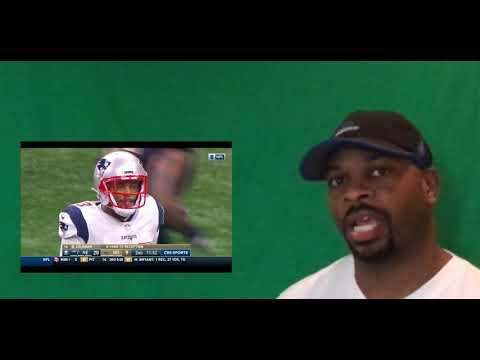 Patriots vs. Saints   NFL Week 2 Game Highlights   Reaction