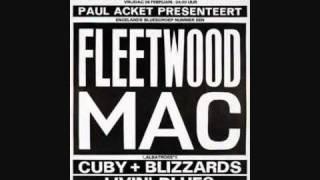 FLEETWOOD MAC : AMSTERDAM 1969 : MERRY GO ROUND .