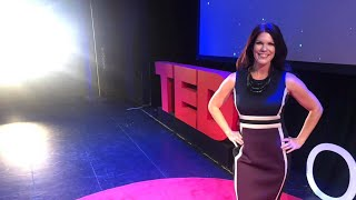 Is Your Expensive Office Chair Actually Hurting You? | Michelle Joyce | TEDxOakland